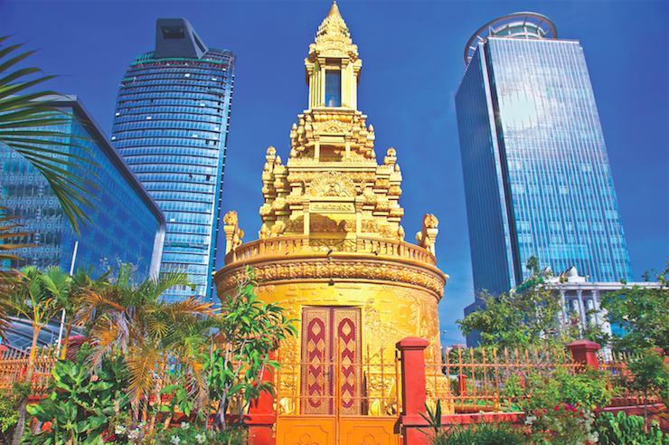 The good, the bad and the ugly in Phnom Penh_Property Report_2