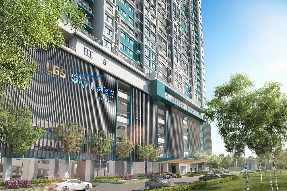 One of the top winners at the 2018 Asia Property Awards (Malaysia) is LBS Bina Group, whose LBS Skylake Residence won Best Mass Market Development (Condo) among other honours