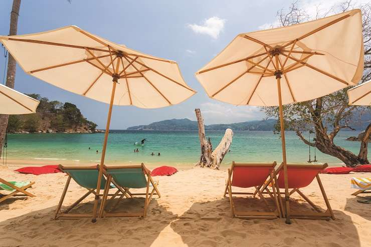 Phuket continues to lure tourists and investors alike due to its winning combination of big city amenities and stunning tropical shores