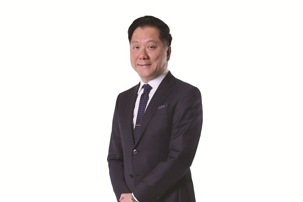 Andrew Tan has risen from humble roots to become one of the preeminent figures in the Asian real estate sector