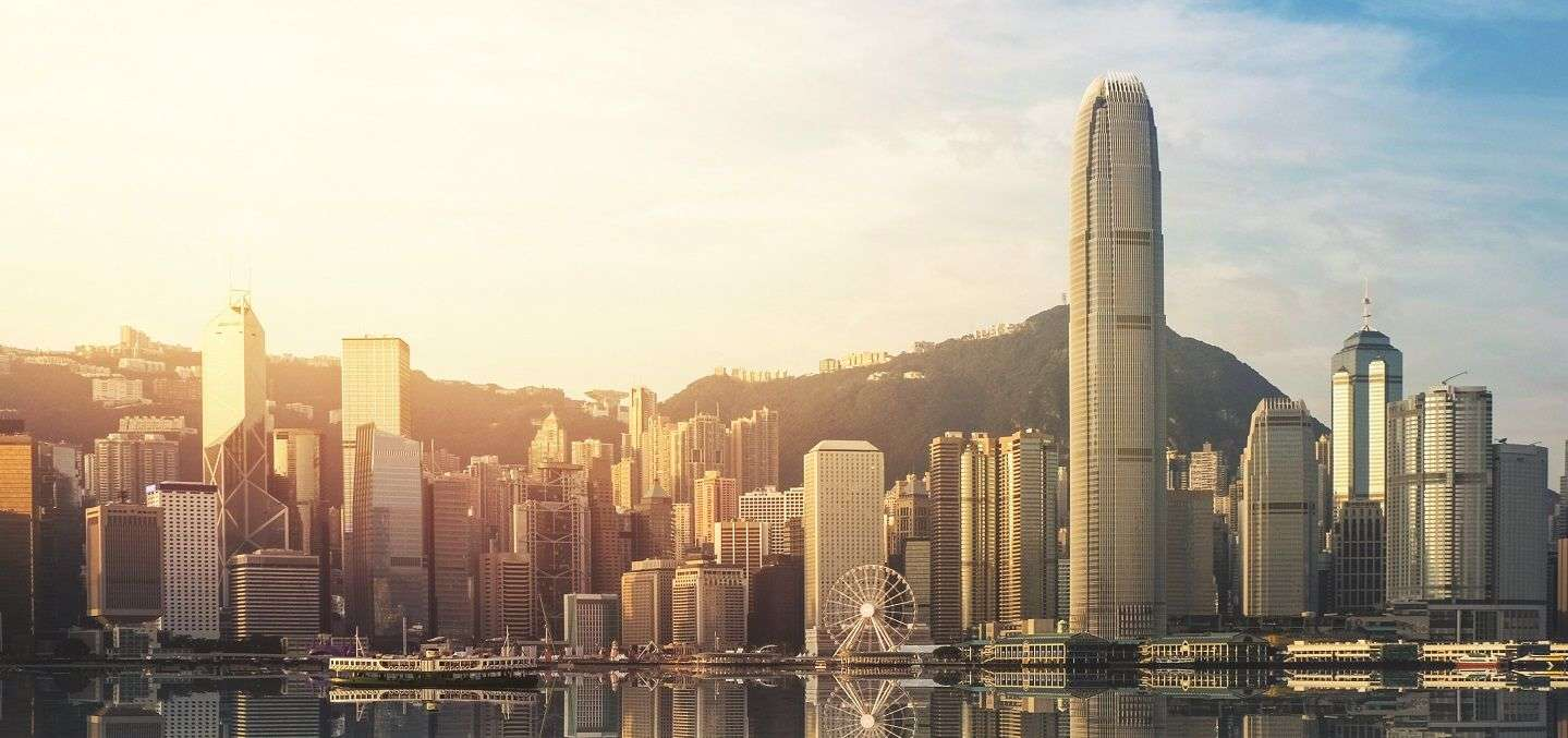 Hong Kong's obvious appeal has made it one of the hottest and highest-priced real estate markets on the planet