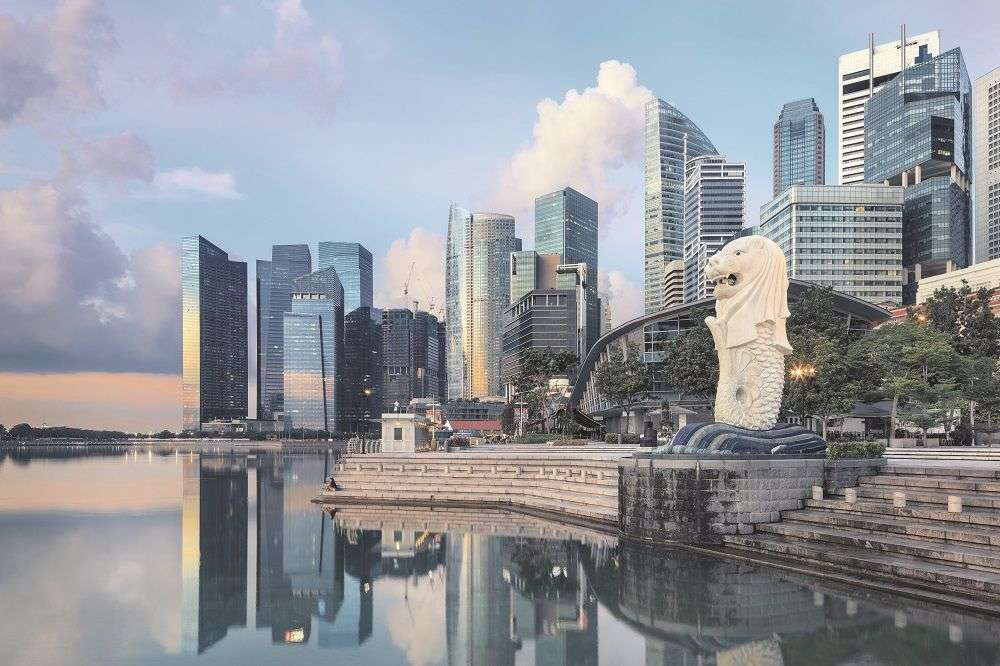 The Singapore government's attempts to cool the country's property sector are widely viewed as being successful