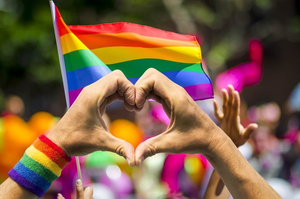 While Singapore has made some progress on LGBT issues in recent years, the country's reputation for conservatism is echoed in archaic rules governing the purchase of the island's HDB public housing. lazyllama/Shutterstock