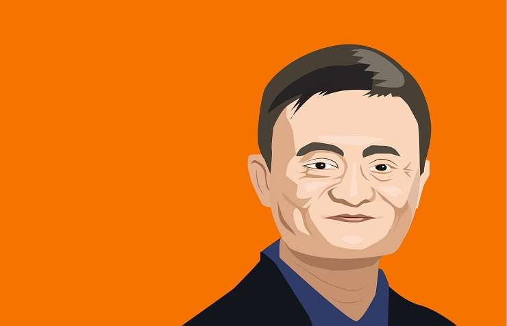 Jack Ma is coming to Thailand this week. Image: Marina Linchevska / Shutterstock.com