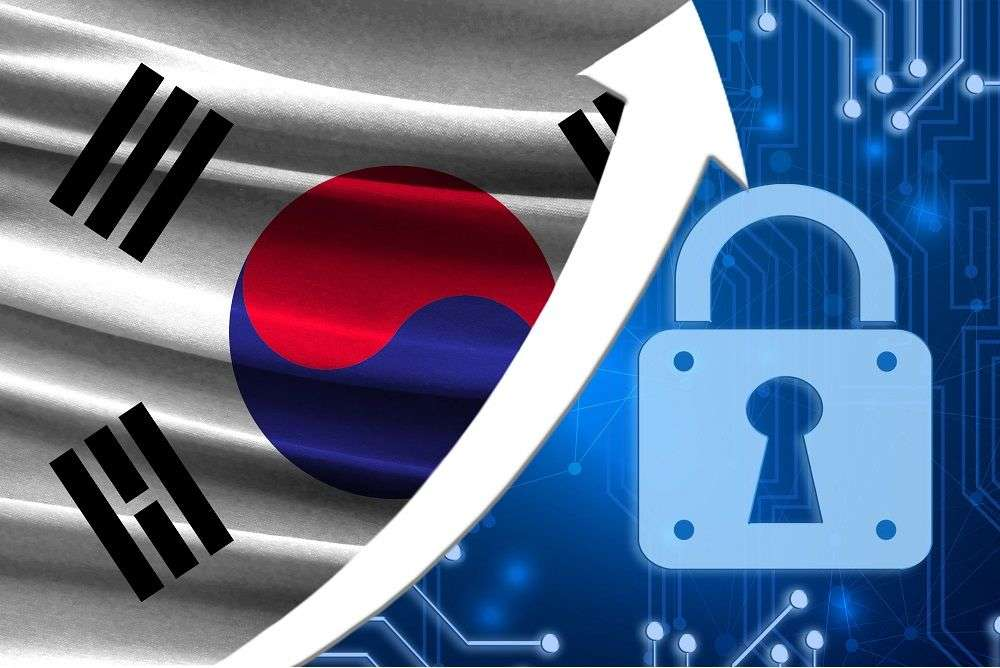 South Korea is recognising the utility of blockchain in a wide range of sectors. Millenius/Shutterstock
