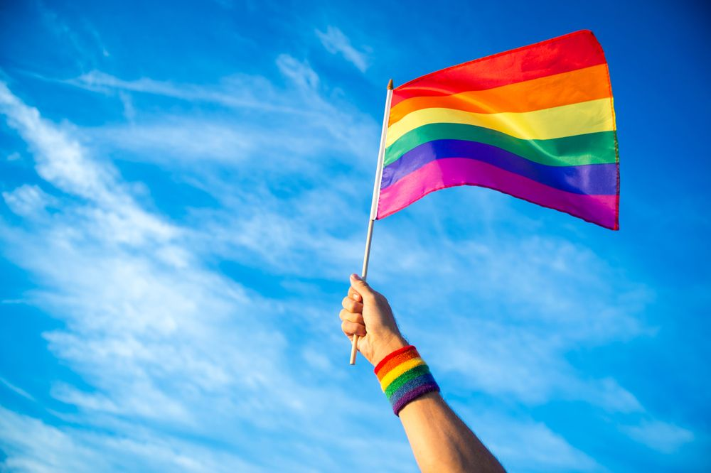 Tolerance and acceptance toward gay rights grows in Southeast Asia. lazyllama/Shutterstock