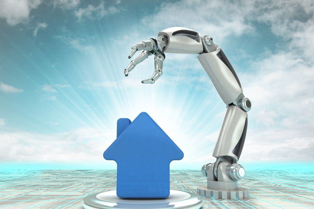 AI, one of the great disruptive forces in the real estate sector. Adam Vilimek/Shutterstock