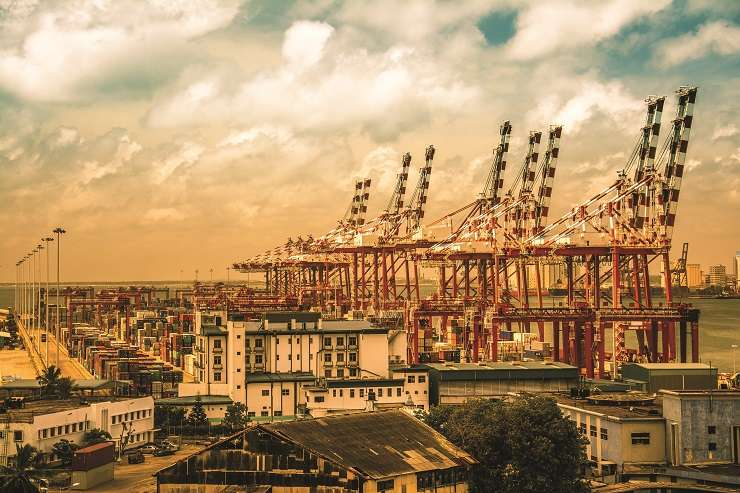 Although there has been controversy about the extent of Chinese influence, projects such as the reworking of Colombo's port area are indicative of the growing status of Sri Lanka as a property player