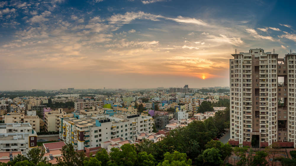 Bengaluru, formerly Bangalore, has been nicknamed the Silicon Valley of India. Snehal Jeevan Pailkar/Shutterstock
