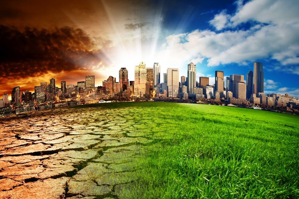 Limiting global warming to 1.5°C would require 'rapid and far-reaching' transitions in land, energy, industry, buildings, transport, and cities, according to the IPCC. kwest/Shutterstock