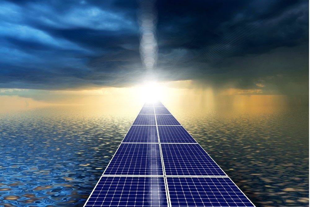 Japan joins countries like France and the Netherlands announced solar road projects. Sergey Nivens/Shutterstock