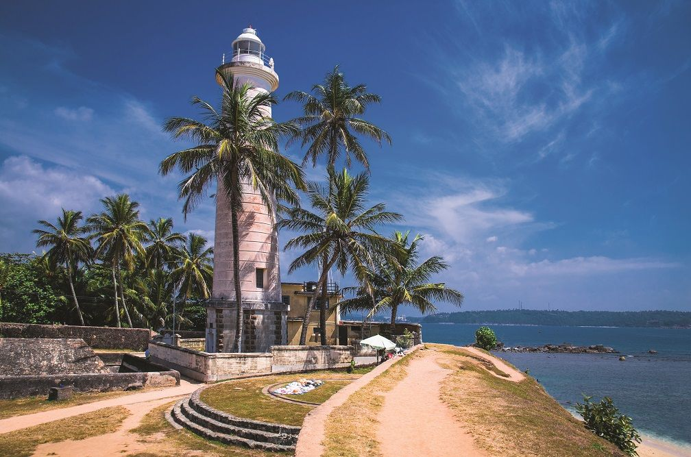 The southern city of Galle is drawing in investment due to its beguiling blend of scenic beauty, colonial architecture, and a host of independent restaurants, bars and boutique hotels